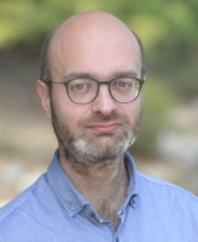 Christian Wollin