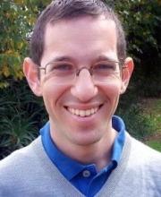 Dr. Moshe Blidstein