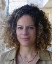 Dr. Ruthie Abeliovich