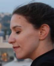 Dr. Yael Sternhell