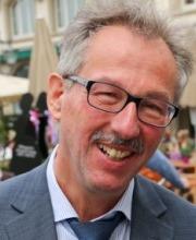 Jürgen Fohrmann