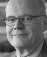 Prof. Gerhart von Graevenitz